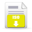 Download Button - ISO