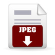 Download Button - JPEG