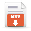 Download Button - MKV