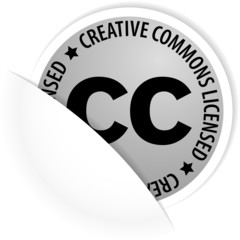 Creative Commons Label