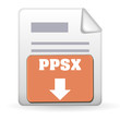 Download Button - PPSX