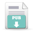 Download Button - PUB