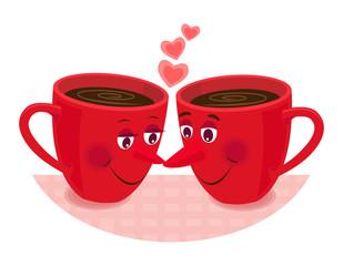 Teatime Romance