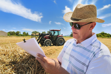 Dealing with Farm Documents