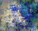 Fototapety malerei texturen retro