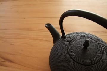 Teekanne japanisch