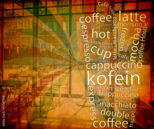 Coffe Menu