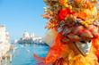 Venice Mask, Carnival.