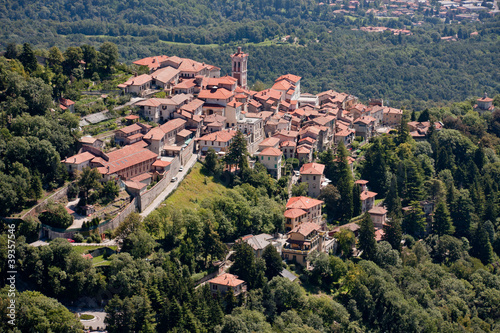 Sacro Monte, Varese