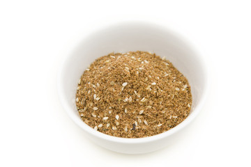 Zattar spice mixture