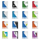 Filetype Icons