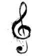 Music symbol - 39365565