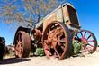 Oldtimer in Arizona USA