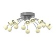 3d render of ceiling light