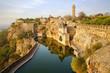Picturesque panorama of Cittorgarh Fort, India - 39373979