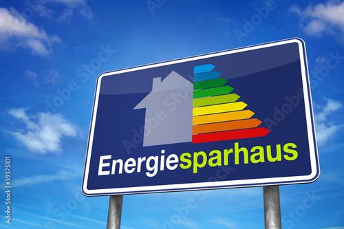 energiesparhaus von coloures pic lizenzfreies foto 39375101 auf. Black Bedroom Furniture Sets. Home Design Ideas
