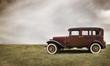 Fototapeta Car - Transport - Samochód