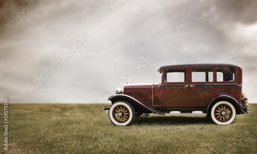 Fototapeten,retro,autos,personenwagen,verkehr