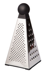 Single grater for food