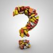Fragen zu Medikamenten