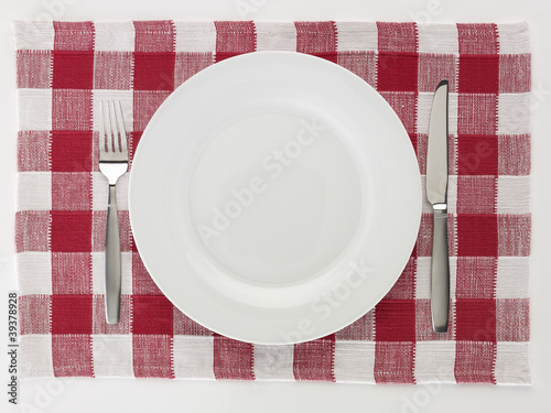 meal setting - 39378928