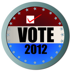 Vote 2012 Web Button