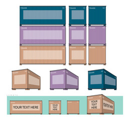 Container diagram 01