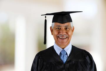 Senior Graduate