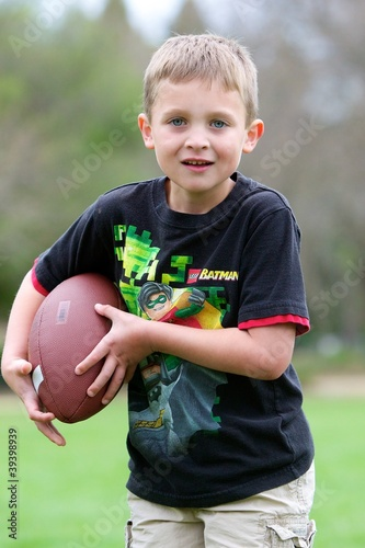Running with the Ball