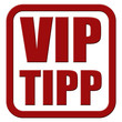 Stempel rot rel VIP TIPP