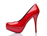 Fototapete Schönheit - Classic - Schuhe