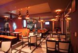 Fototapety Restaurant interior