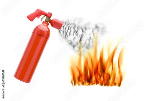 Feuerlöscher,