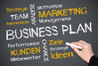 Business Plan - deutsch