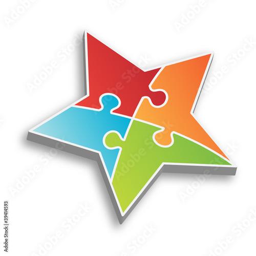 Star Puzzle