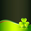 vector clover leaf