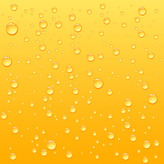 Yellow drops