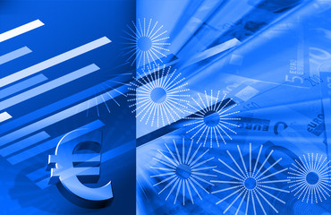blue finance report