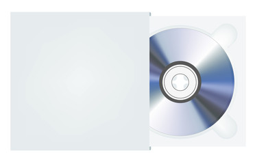 vector cd in package