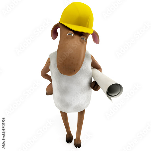 Sheepy - Engineer