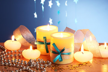 Beautiful candles, gifts and decor