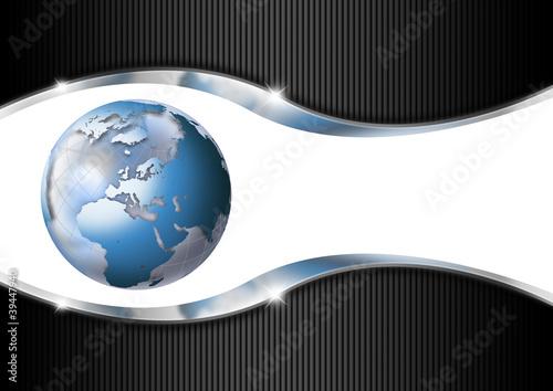 Horizontal Business Background