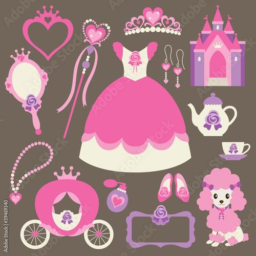 Little Princess Set