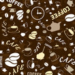 obraz - Coffee background