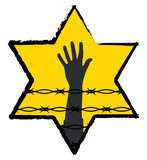 The Holocaust symbol