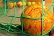Handballnetz