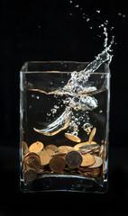 money water