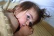 Baby Childhood - Thumb Sucking