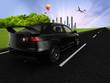 Auto su strada