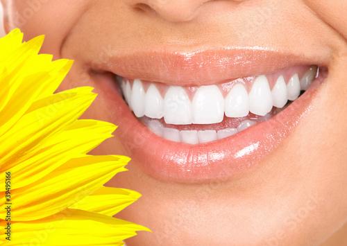 Fototapeten,lächeln,zahn,zahnarzt,zahnärztin